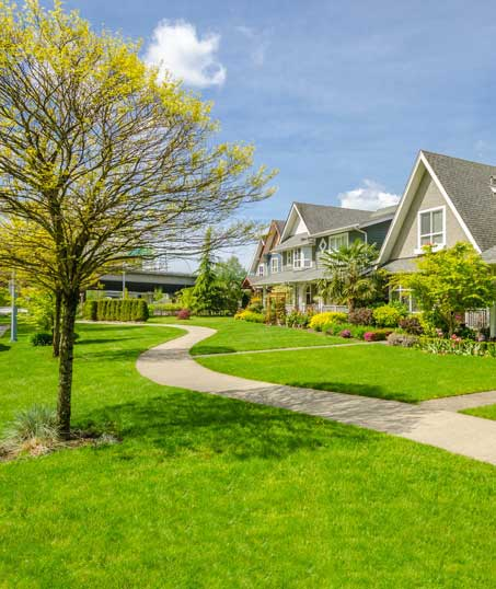 Tierra Dura Construction Residential Lawn Care